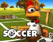 Futebol Moorhuhn