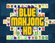 Mahjong Azul HD