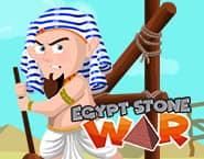 Guerra de Pedras Egípcia