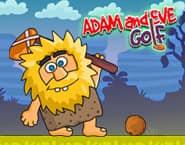 Adão e Eva: Golfe