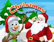 Hurly Burly de Natal