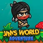 A Aventura Mundial de Jim