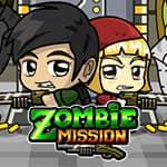 Missão Zumbi Online