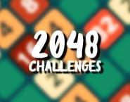 Desafios 2048