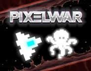 Guerra Pixel