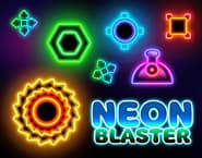 Explosão Néon