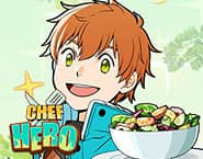 Herói Chefe