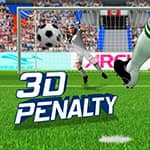 Penalidade 3D