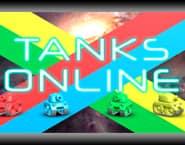 TanksOnline.io