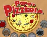 Pizzaria do Papa