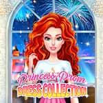 Baile da Disney Coleção de Vestidos