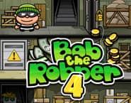 Bob o Ladrão 4