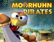 Piratas MoorHuhn