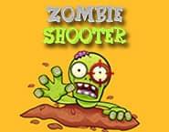 Shooter Zumbi Online