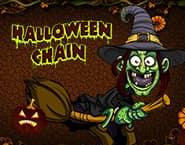 A corrente de Halloween