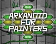 Arkanoid para Pintores