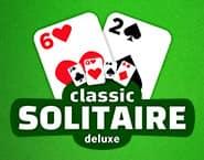 Solitária Clássica Deluxe