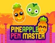 Mestre Pineapple Pen