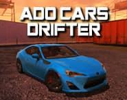 Ado Drifter de Carros