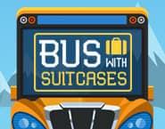 Ônibus com Malas