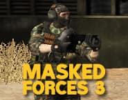 Forças Mascaradas 3