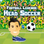 Football Legends: Head Soccer