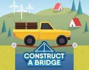 Construa uma Ponte