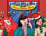 Princesas Barbudas de Natal