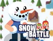 Batalha de Neve
