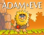 Adam and Eve 1