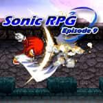 Sonic RPG: Eps 9