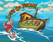Let's Go Fishing 2
