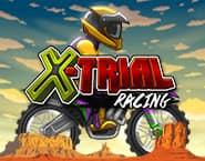 Corrida X Trial
