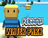 Kogama: Parque Aquático