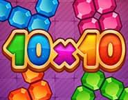 10x10 Noites Árabes