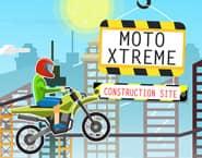 Moto Extreme CS