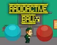A Bola Radioativa