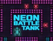 Batalha de Tanques Neón