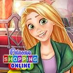 Compras de Princesa Online