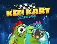Kizi Corrida de Kart