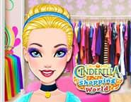 O Mundo de Compras da Cinderella