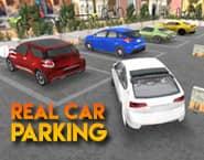 Estacionamento Real de Carros