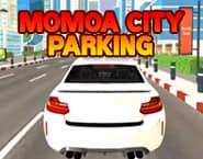 Estacionando na Cidade de Monoa