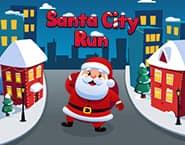 Corrida Papai Noel na Cidade