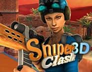 Luta de Snipers 3D