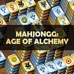 Mahjongg Alchemy