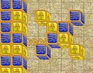 Egypt Puzzle 1