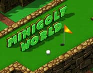 Mundo Minigolfe