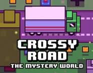 Crossy Road: O Mundo Misterioso