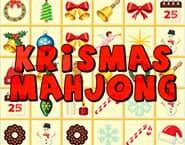Mahjong de Natal